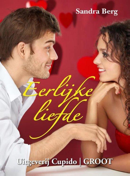Eerlijke liefde - Sandra Berg |