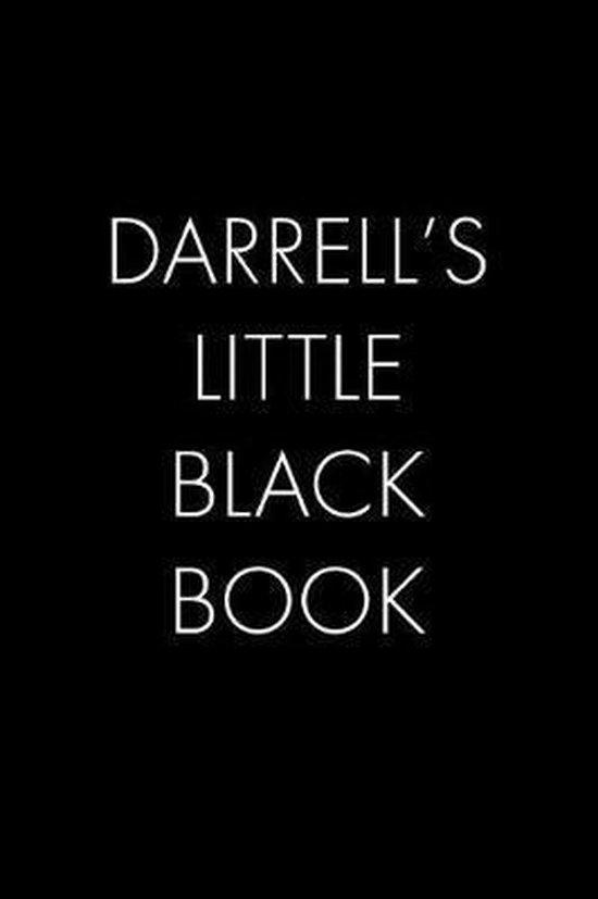 Darrell's Little Black Book