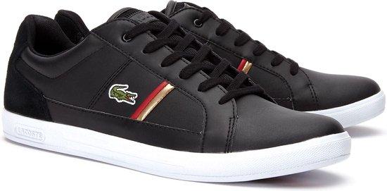 Heren Sneakers Zwart Maat 42.5