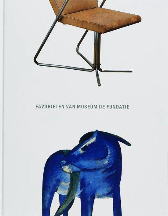 109 favorieten van Museum de Fundatie - R. Baarsen  