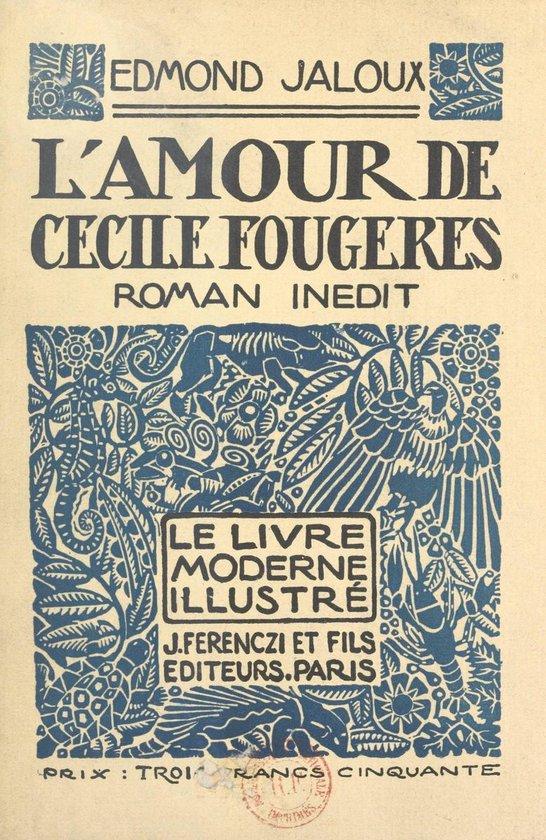 L'amour de Cécile Fougères
