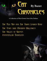 Cat Chronicles by Bastet Short Story Collection