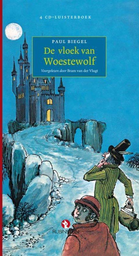 De vloek van Woestewolf - Paul Biegel | Fthsonline.com
