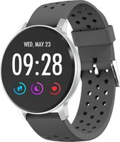 Denver SW-170 - 1.3 inch smartwatch met Bluetooth – Grijs