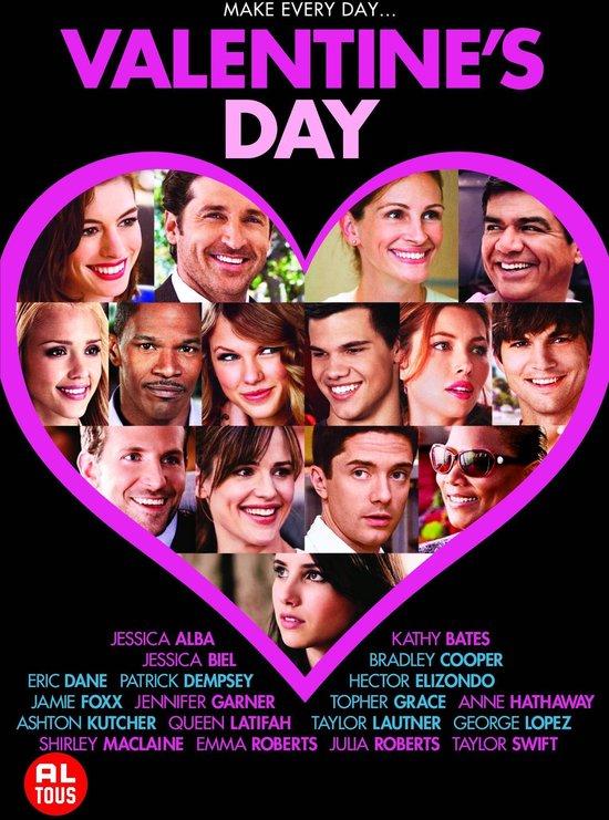 Cover van de film 'Valentine's Day'