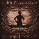 Ballad of John Henry