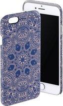 Hama Cover Boho Spirit iPhone 7/8 blauw
