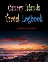 Canary Islands Travel Logbook