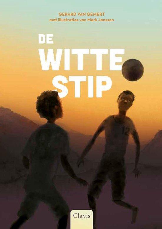 De witte stip - Gerard Gemert | Readingchampions.org.uk