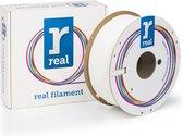 REAL Filament PLA wit 1.75mm (1kg)