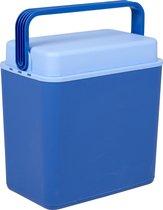 Bo-Camp Koelbox - Arctic - 24 Liter - Blauw