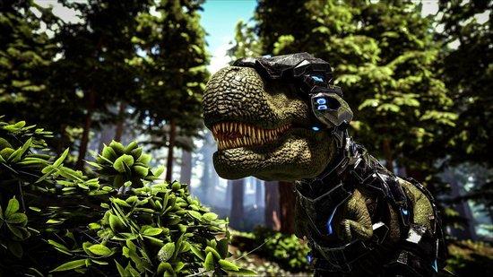 ARK Survival Evolved - PS4 - Koch Media