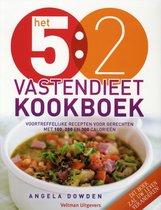 Afbeelding van Het 5:2 vastendieet kookboek