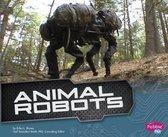 Animal Robots (Cool Robots)