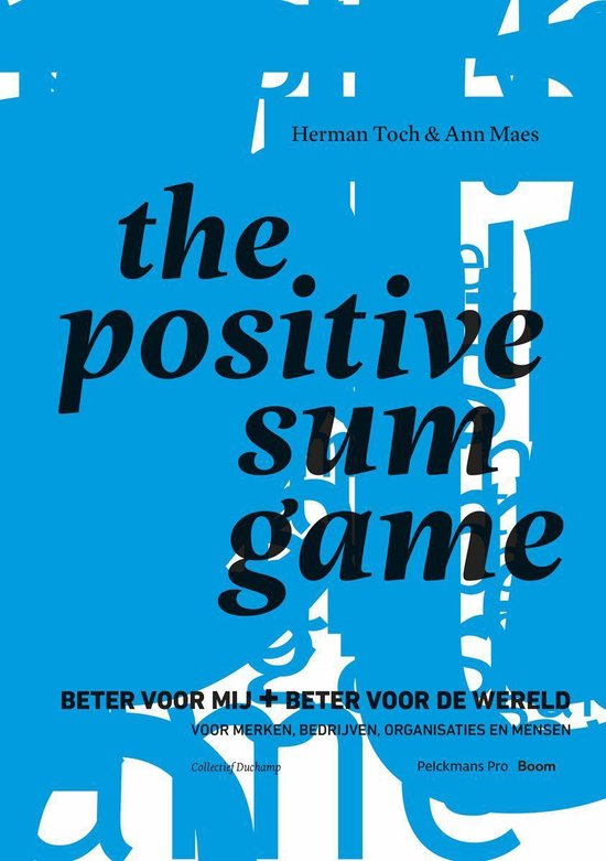 The Positive Sum Game