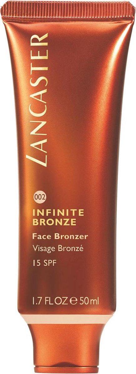Lancaster Infinite Bronze SPF 15 Foundation - 50 ml - 002 Sunny - Lancaster