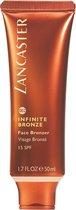 Lancaster Infinite Bronze SPF15 Foundation - 002 Sunny - 50 ml