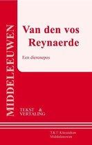 T & T Klassieken  -   Van den vos Reynaerde