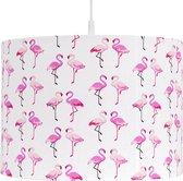 BINK Bedding Hanglamp Flamingo (inclusief pendel)