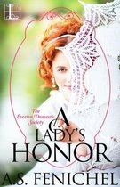 Omslag A Lady's Honor