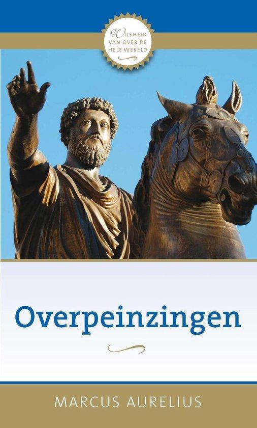 AnkhHermes Klassiekers - Overpeinzingen - Marcus Aurelius |