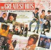 Greatest hits 1992 Volume 1