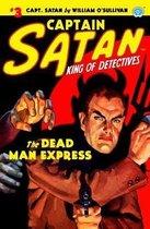 Captain Satan #3