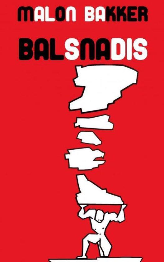 Balsnadis - Malon Bakker | Fthsonline.com