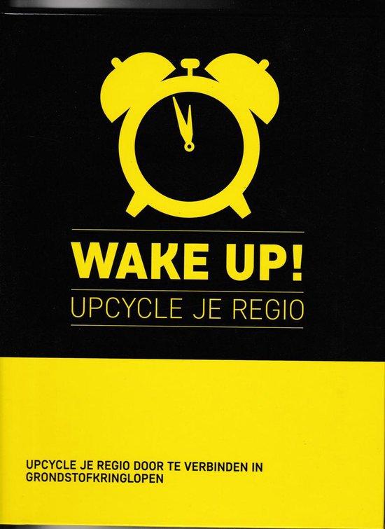 Wake up! - Alfride Groenewold | Fthsonline.com