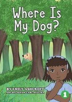 Where Is My Dog?