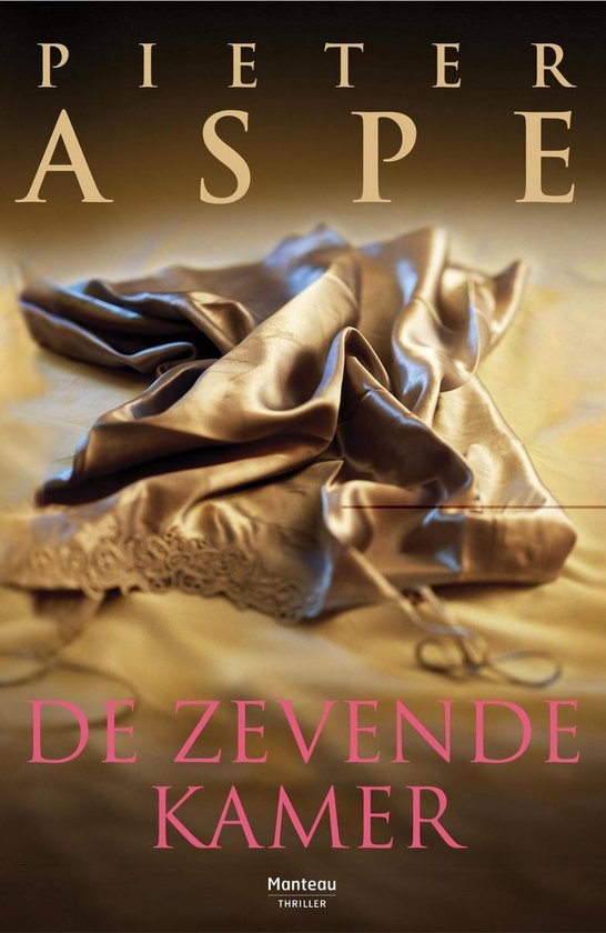 De zevende kamer - Pieter Aspe pdf epub