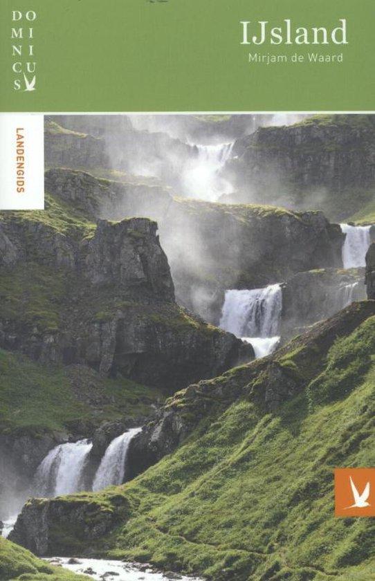 IJsland - Mirjam de Waard |