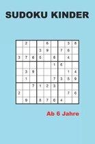 Sudoku kinder ab 6 Jahre
