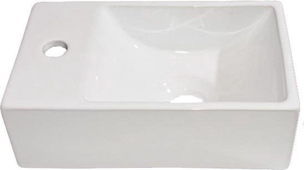 Best Design fontein Wonder links 29x18cm