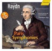 Haydn: Paris Symphonies
