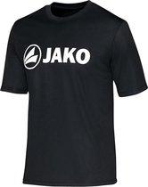 Jako Funtioneel Promo Shirt - Voetbalshirts  - zwart - 140