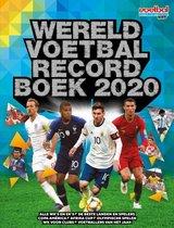 Boek cover Wereld voetbal recordboek 2020 van Keir Radnedge