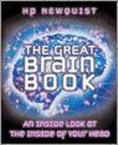Omslag The Great Brain Book