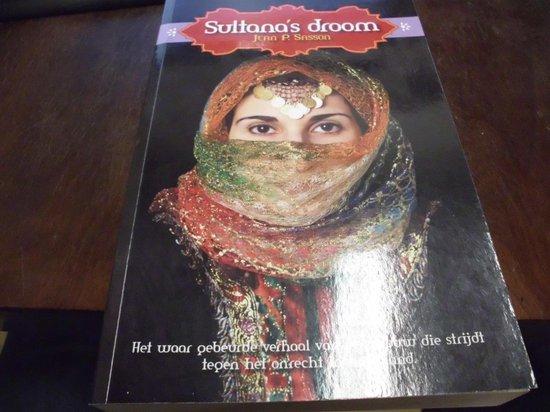 Sultana s droom