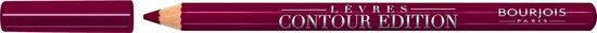 Bourjois LEVRES CONTOUR EDITION NEW - 10 - Bordeaux- Burgundy