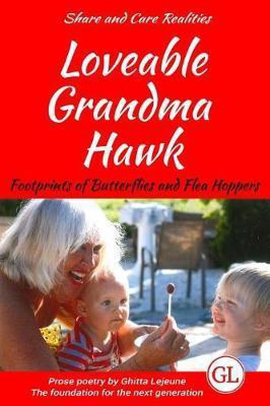 Loveable Grandma Hawk