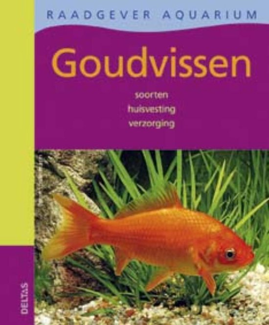 Goudvissen - Peter Stadelmann |