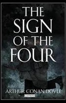 The Sign of the Four (Illustrated)