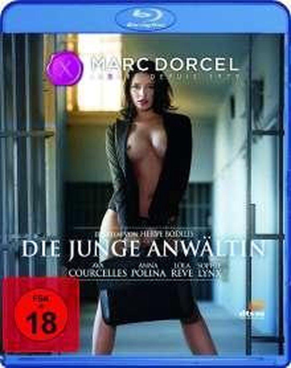 bol.com | Die junge Anwältin (Blu-ray) (Blu-ray) | Dvds