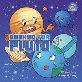 Boohoo for Pluto