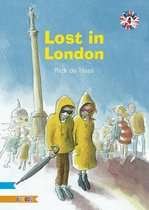 Books 4 You  -   Lost in London