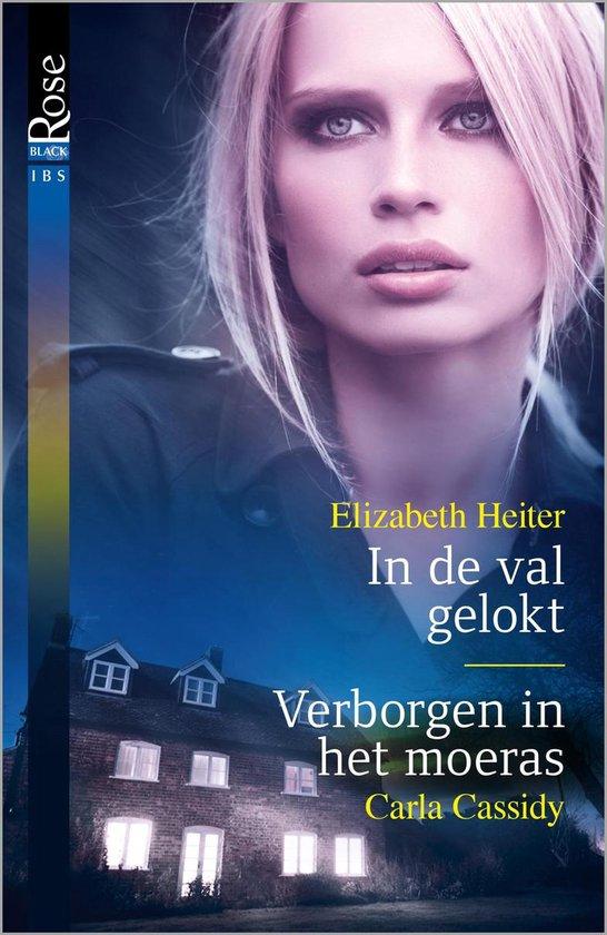 In de val gelokt* / Verborgen in het moeras, 2-in1 - Elizabeth Heiter |