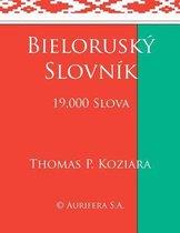 Bielorusky Slovnik