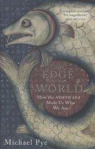 Boek cover Edge of the World van Michael Pye (Onbekend)