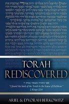 Torah Rediscovered